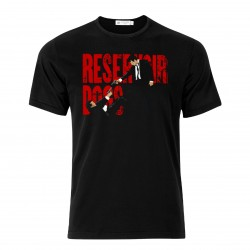 RESERVOIR DOGS tee