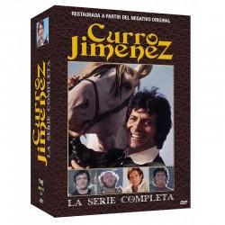 CURRO JIMÉNEZ Serie...
