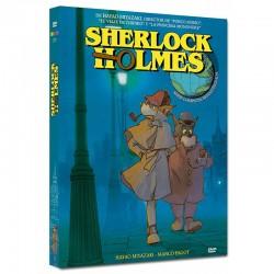 SHERLOCK HOLMES de HAYAO...