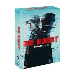MR. ROBOT Temporadas 1.0 -...