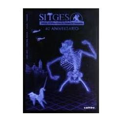 SITGES 40 ANIVERSARIO (DVD)