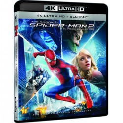 THE AMAZING SPIDER-MAN 2 El...