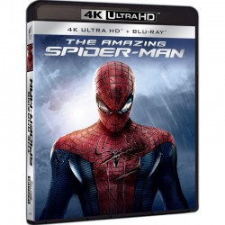 THE AMAZING SPIDER-MAN (4K...