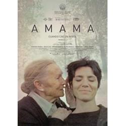 AMAMA (DVD)