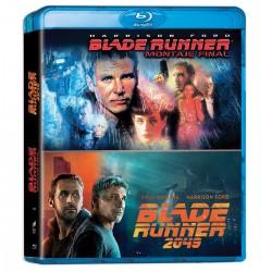 BLADE RUNNER + BLADE RUNNER...