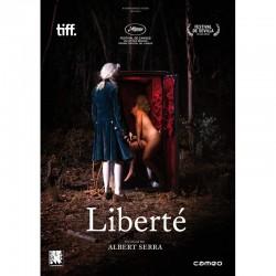 LIBERTÉ (DVD)