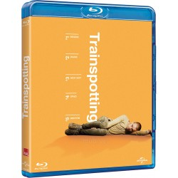 TRAINSPOTTING (Bluray)