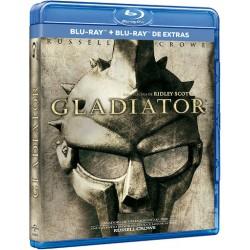 GLADIATOR (Bluray + Bluray...