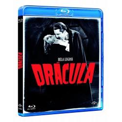 DRACULA (Bluray)