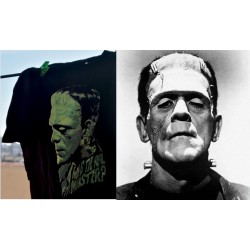 PACK FRANKENSTEIN (Bluray +...