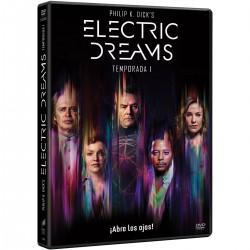 ELECTRIC DREAMS Temporada 1...
