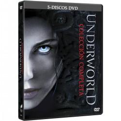 UNDERWORLD Colección...