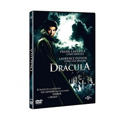 DRÁCULA (DVD)