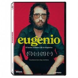 EUGENIO (DVD)