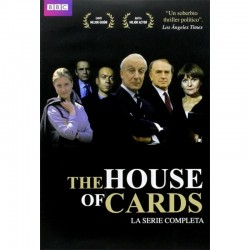 THE HOUSE OF CARDS Serie...