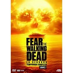FEAR THE WALKING DEAD...