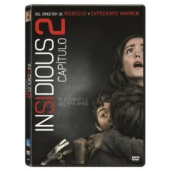 INSIDIOUS 2 (Bluray)