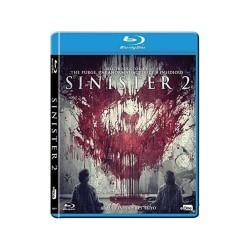 SINISTER 2 (Bluray)