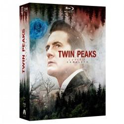 TWIN PEAKS La Serie...