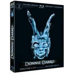 DONNIE DARKO Director's Cut...