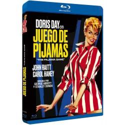 JUEGO DE PIJAMAS (Bluray)