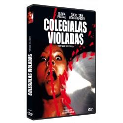 COLEGIALAS VIOLADAS (Bluray)
