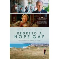 REGRESO A HOPE GAP (DVD)