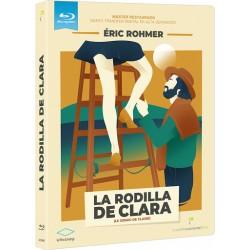 LA RODILLA DE CLARA (Bluray)