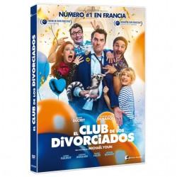 EL CLUB DE LOS DIVORCIADOS...