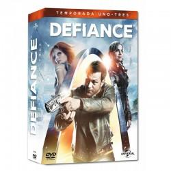 DEFIANCE Temporadas 1-3 (DVD)