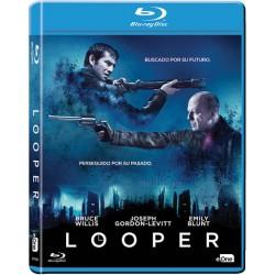 LOOPER (Bluray)