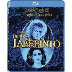 DENTRO DEL LABERINTO (Bluray)