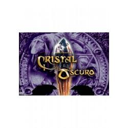 CRISTAL OSCURO (DVD)